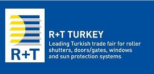 R+T Turkey 2017.